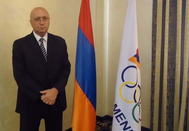 National Olympic Committee of Armenia launches medical initiative with Georgia