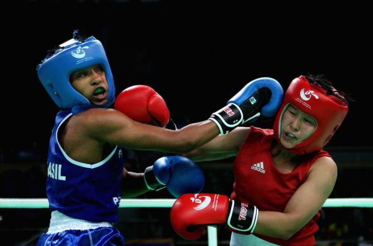 Incheon 2014 silver medallist books place in last eight of ASBC Asian Confederation Women's Continental Championships