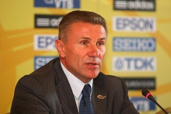 Athletic Federation of the Republic of Kazakhstan have announced they will vote for Sergey Bubka in the IAAF election for President ©IAAF