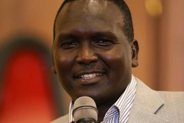 Unclear whether Tergat will face challenge for NOCK chairman after new candidate puts himself forward