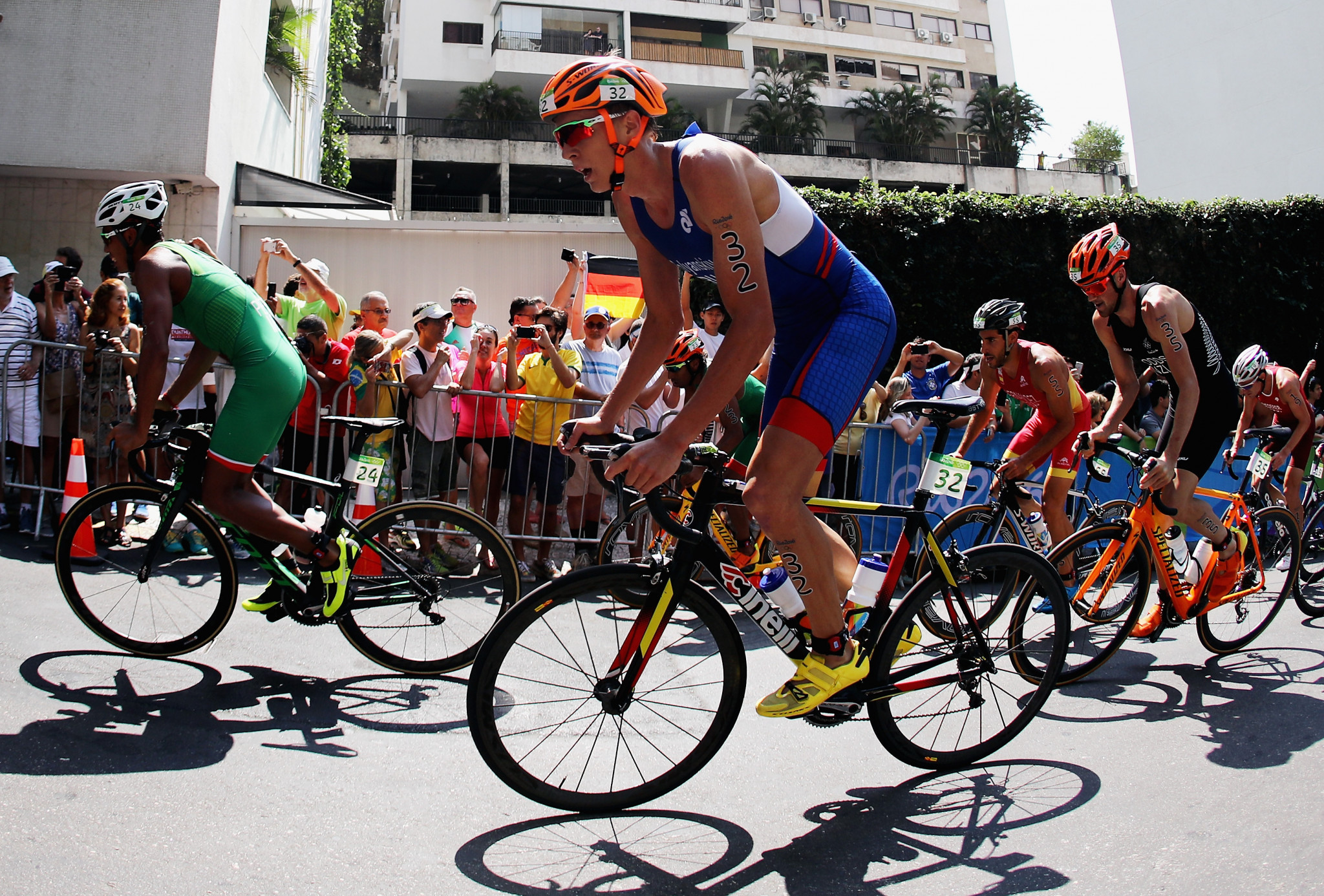 Home hopes high as Huelva prepares to host maiden ITU World Cup