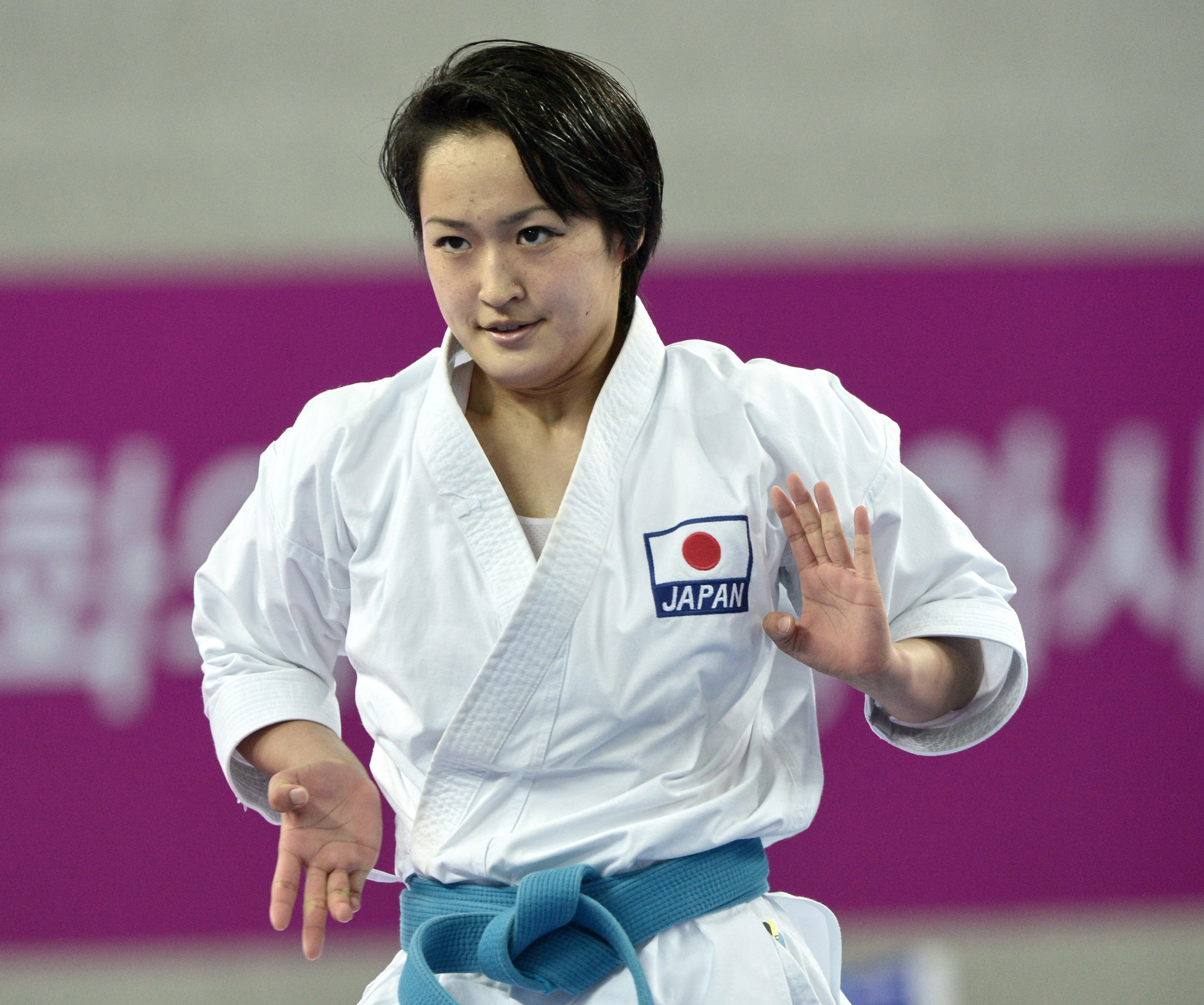 Japan win every kata medal at Karate1 Series A in Istanbul