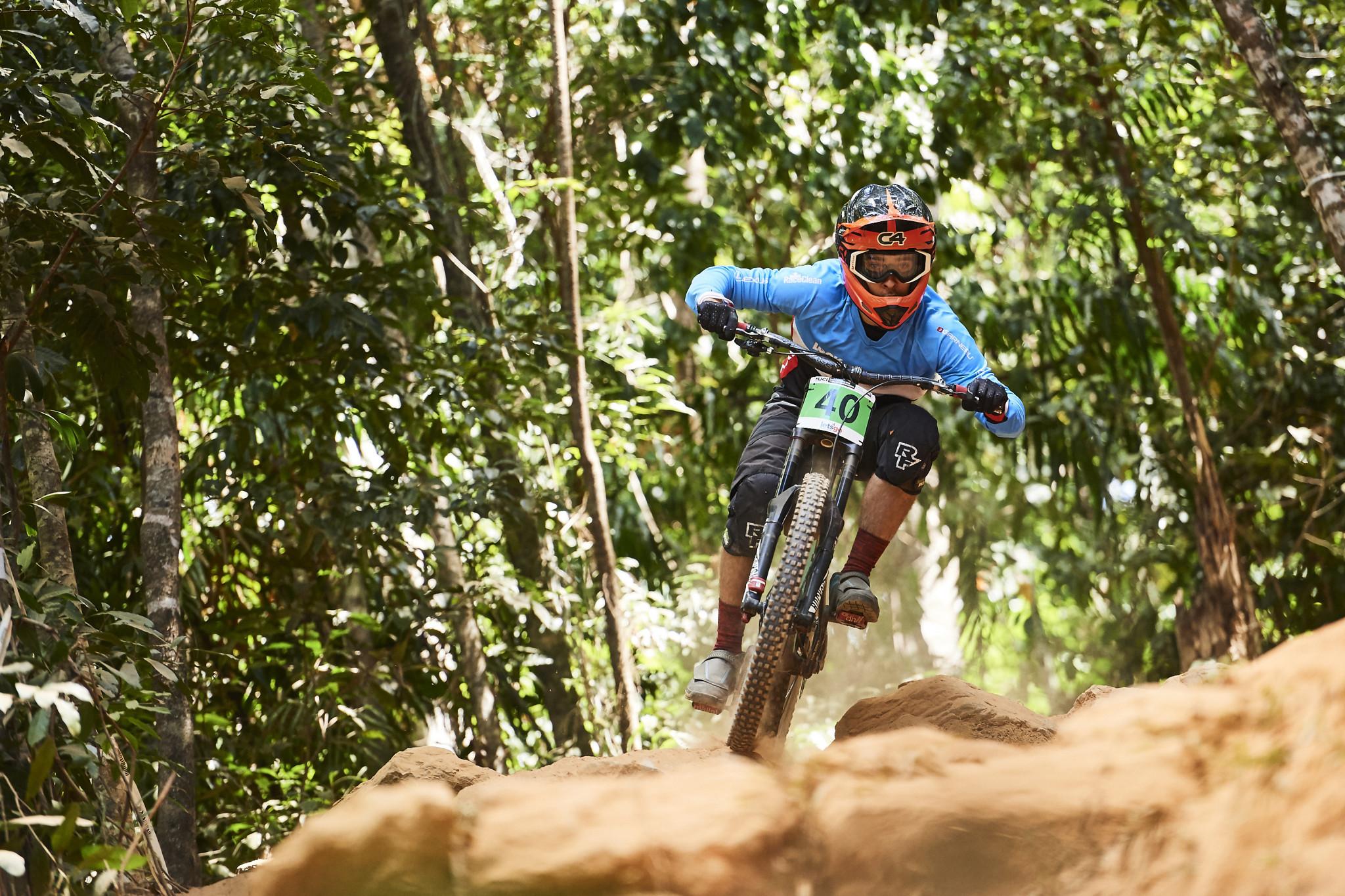 Stellenbosch to open 2018 Mountain Bike World Cup season as UCI confirms calendar