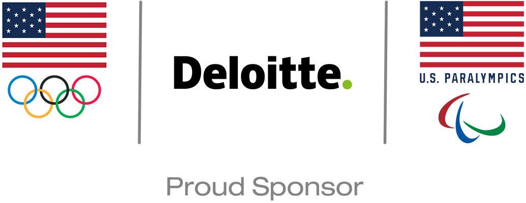 Deloitte to sponsor ten USOC athletes at Pyeongchang 2018