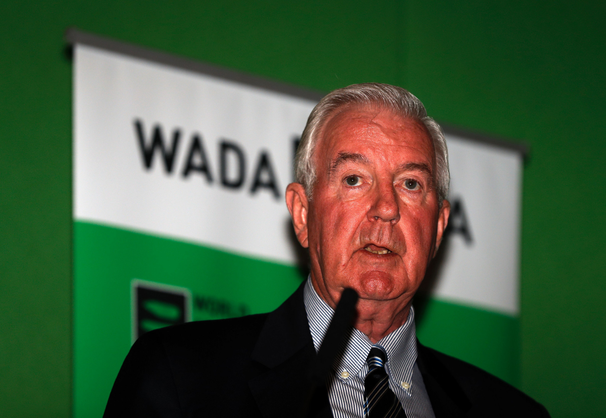 Exclusive: Reedie foresees possible Russian return at November WADA meeting