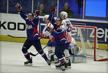 South Korea promoted to Division IA of Ice Hockey World Championship