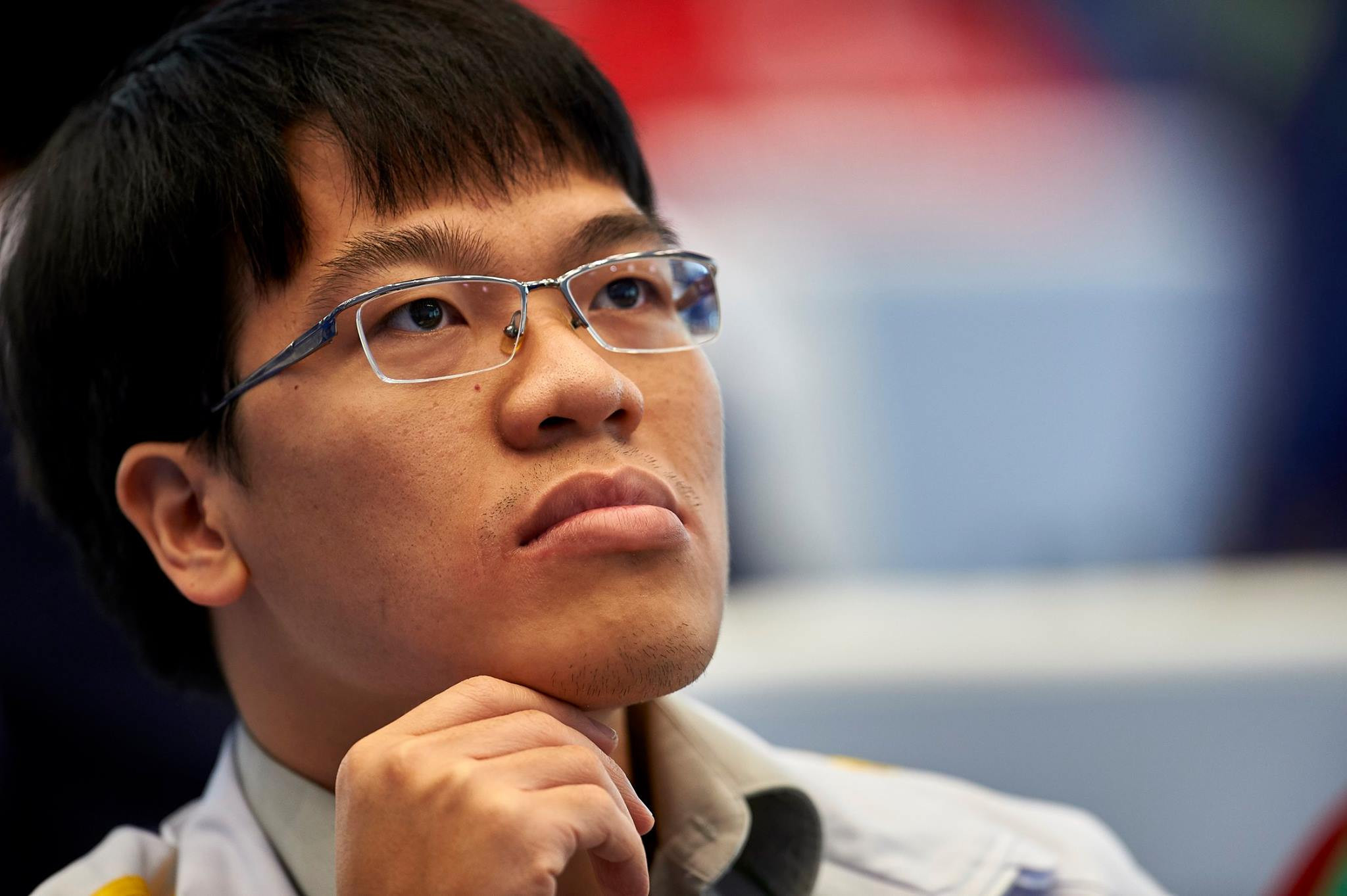 Vietnam's Le Quang Liem claimed the men's standard individual chess crown ©Ashgabat 2017/Facebook