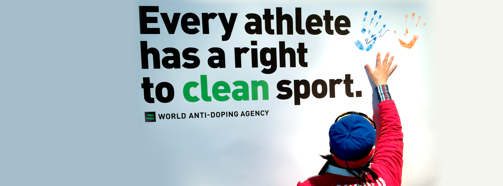 A WADA report has revealed the number of samples collected in each sport in 2016 ©WADA