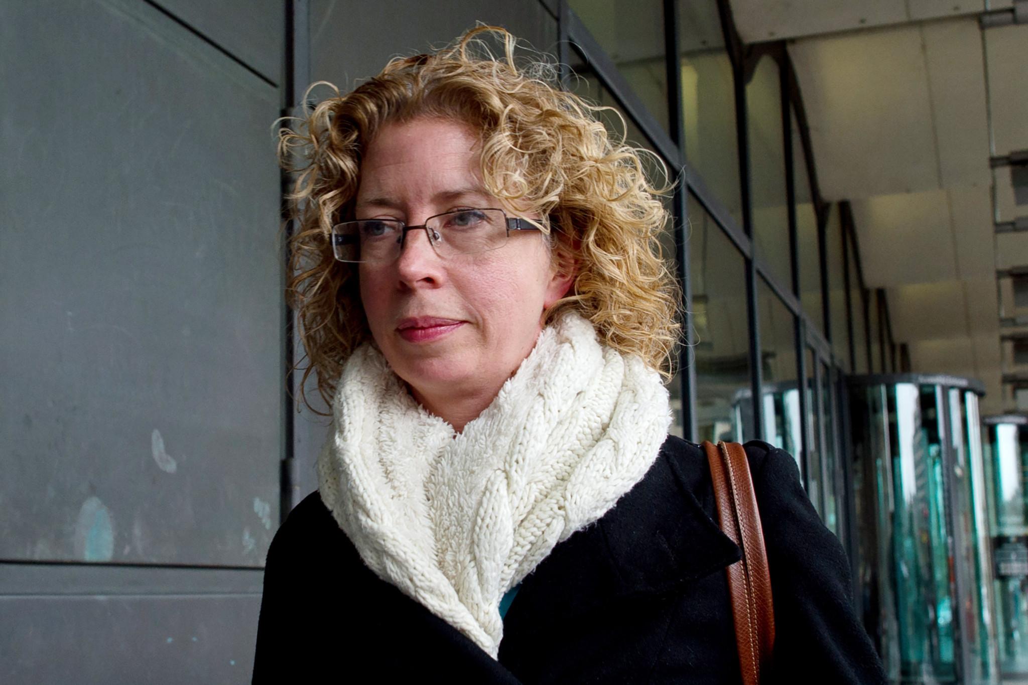 UKAD chief executive Nicole Sapstead stated it was a