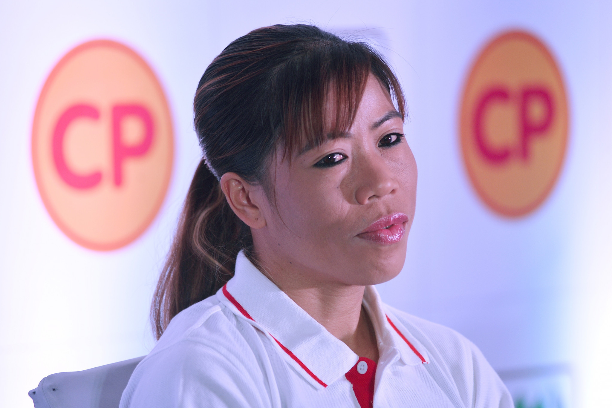 Five-time world champion Mary Kom has become the first Indian to be selected as the representative of AIBA for the IOC International Athletes' Forum ©Getty Images