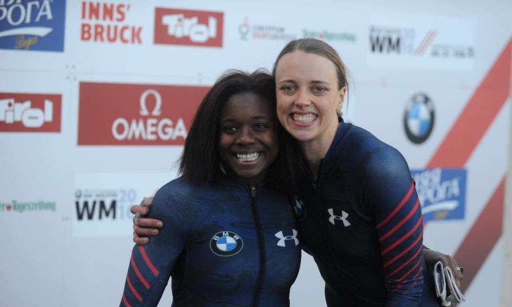 American bobsleigh pilot Eberling announces retirement