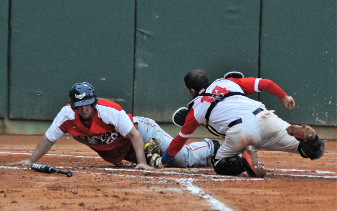 Six nations qualify for 2018 Central American and Caribbean Games in men's softball