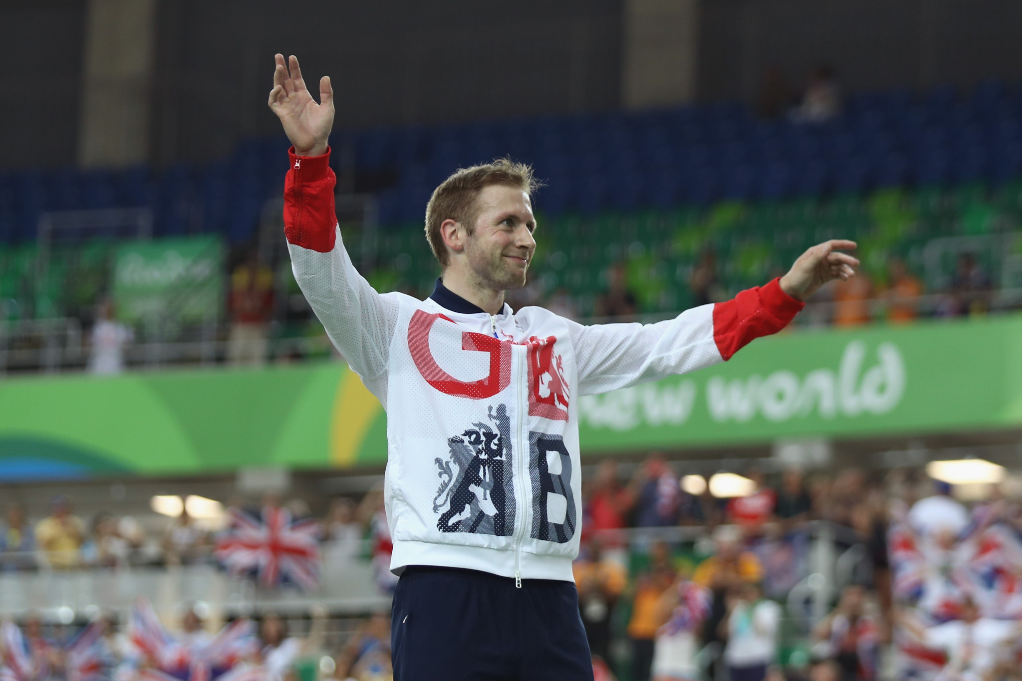 Britain's six-time gold medallist Kenny reverses retirement decision