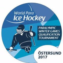 Schedule unveiled for final Pyeongchang 2018 Para ice hockey qualifier