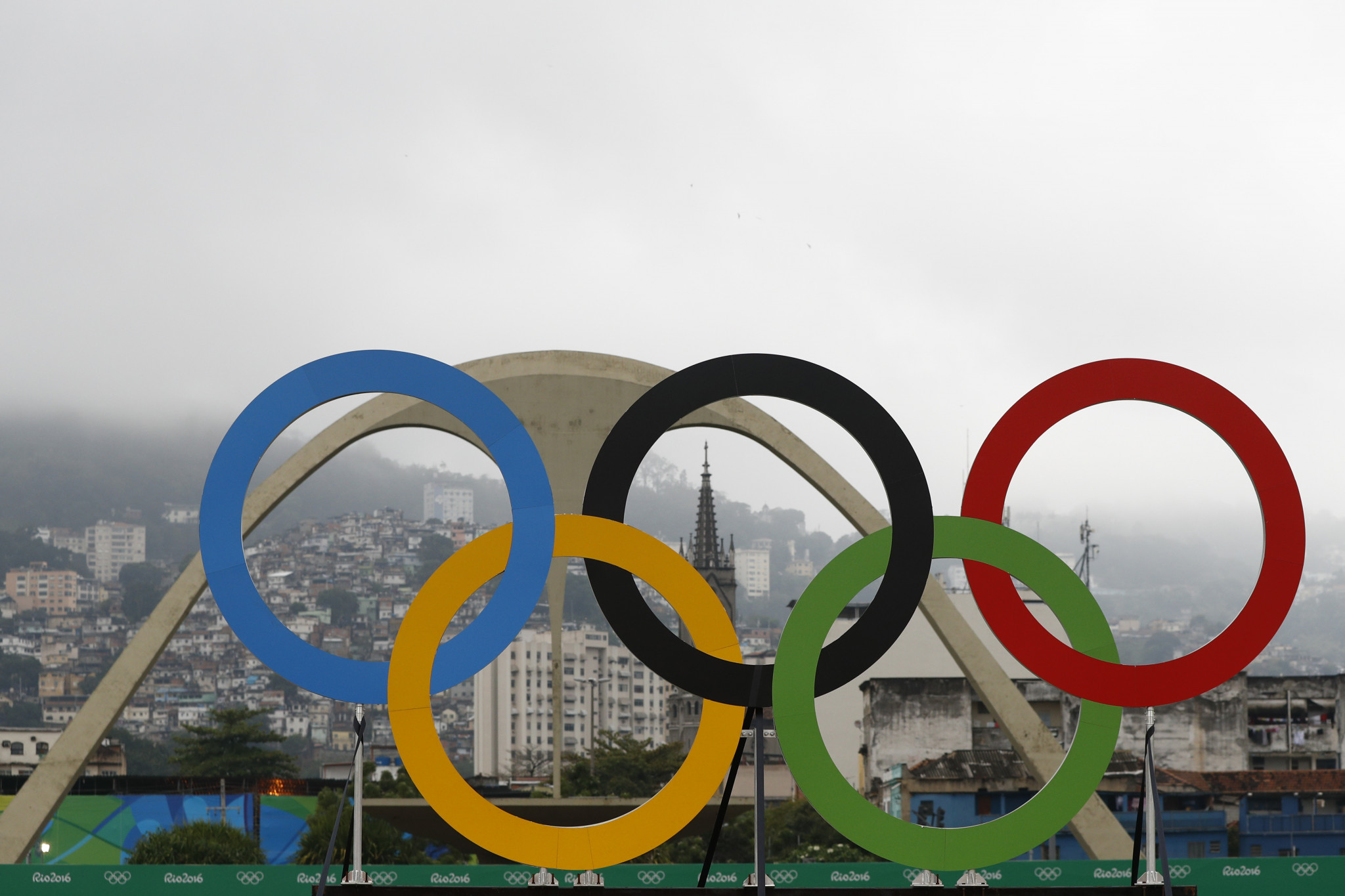 PwC survey contains worrying message for Olympic world