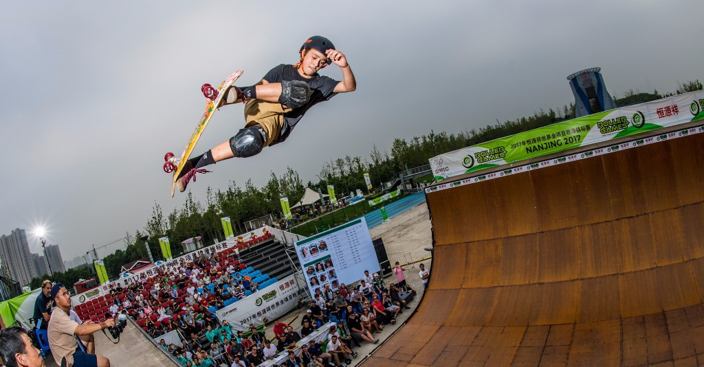 IOC confident skateboarding community will unite behind Olympic debut at Tokyo 2020