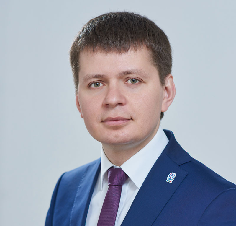 Krasnoyarsk 2019 director general hopes Winter Universiade will boost city's global reputation