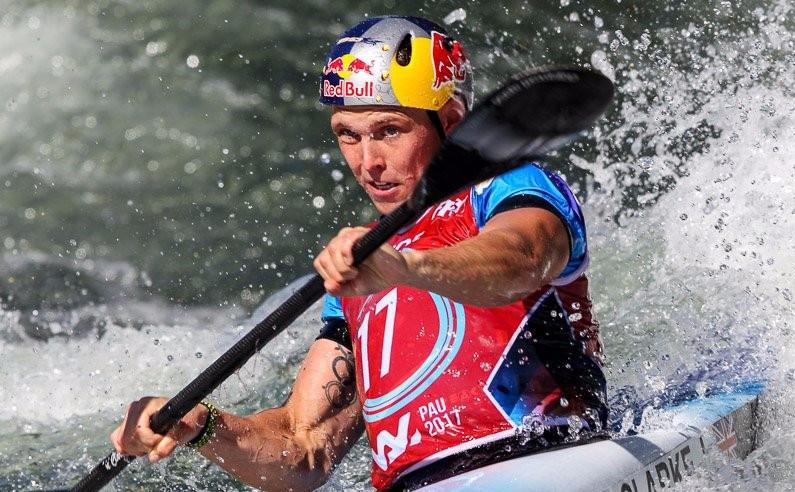 British paddlers set early pace at ICF Canoe Slalom World Championships
