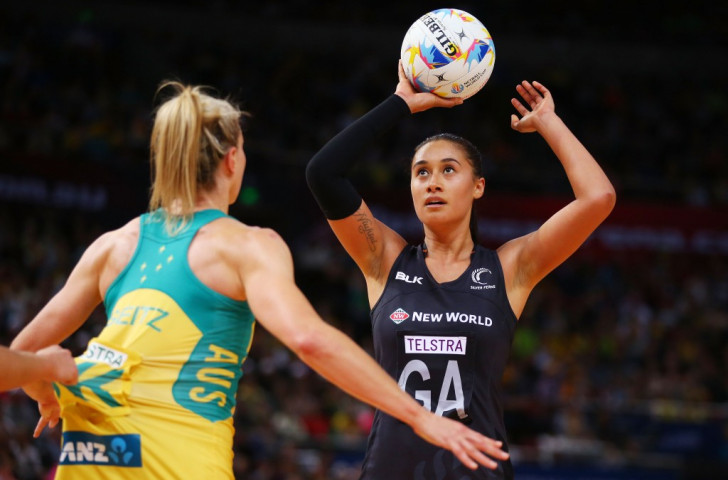 New Zealand shock hosts and favourites Australia with pulsating win at Netball World Cup