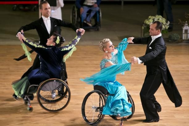 World Para Dance Sport announces candidates for athlete representative