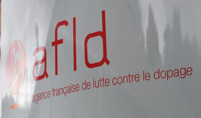 Tony Estanguet says the Paris lab currently suspended by WADA will be up and running within six months ©AFLD
