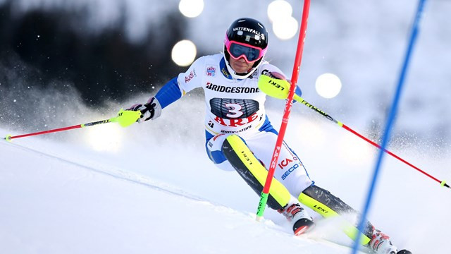 Preparations for 2019 FIS Alpine World Ski Championships going well