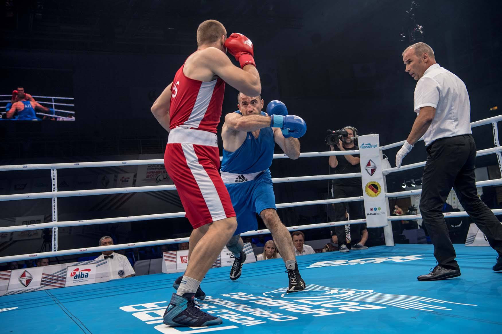 Major concerns over the running of boxing have been raised by the IOC Executive Board ©Getty Images