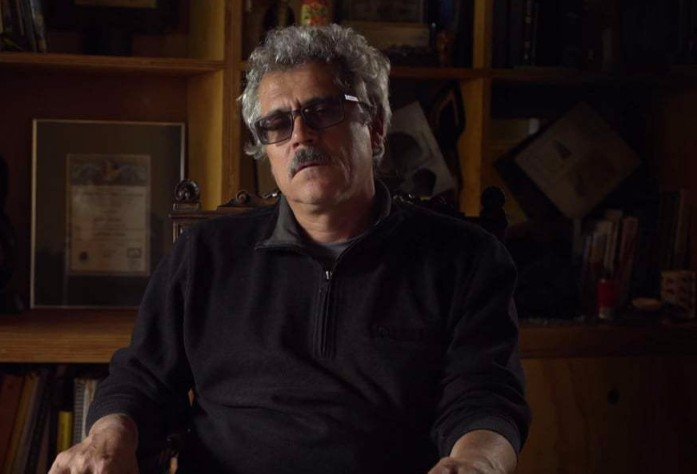 An international arrest warrant has been issued in Moscow for whistleblower Grigory Rodchenkov ©Netflix