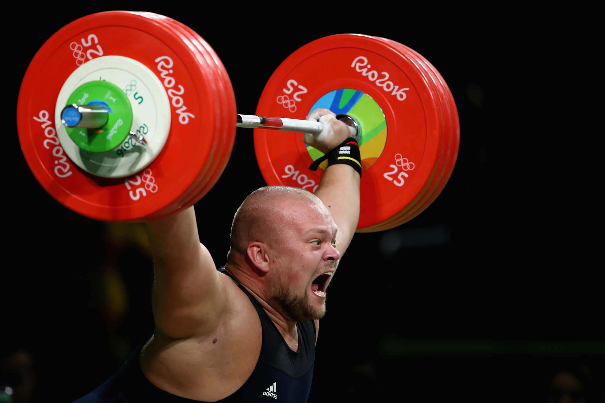 Weightlifting to appoint Independent Testing Authority in bid to combat doping and save place in Olympics