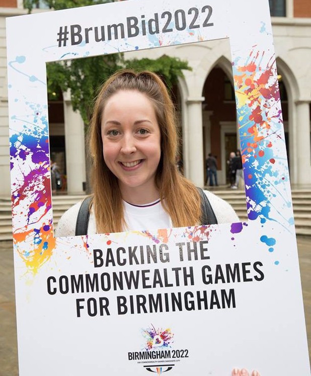 Birmingham bid for 2022 Commonwealth Games officially confirmed by UK Government
