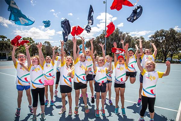 Netball Australia to introduce new junior tier programme