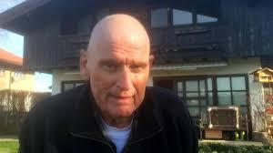 German ice hockey legend Lorenz Funk dies at 70