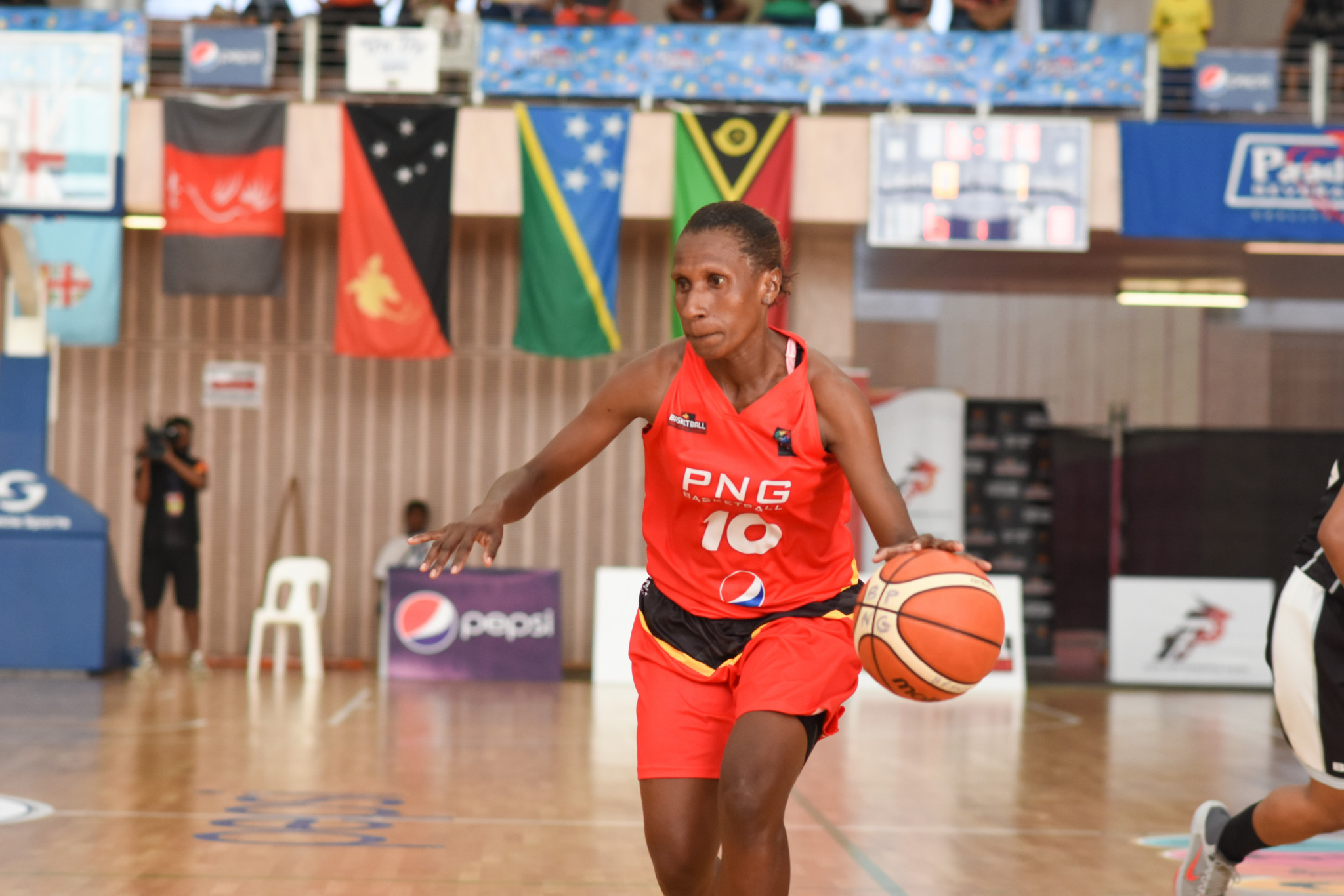 Papua New Guinea dominate first-ever FIBA Melanesia Cup with victories in men and women's competitions