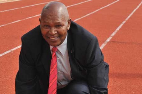 NOCK chairman Kipchoge Keino has revealed the amount of funding they need to take a team to the 2016 Olympic Games in Rio ©Mediamax