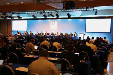 IIHF approve rule changes at Semi-Annual Congress