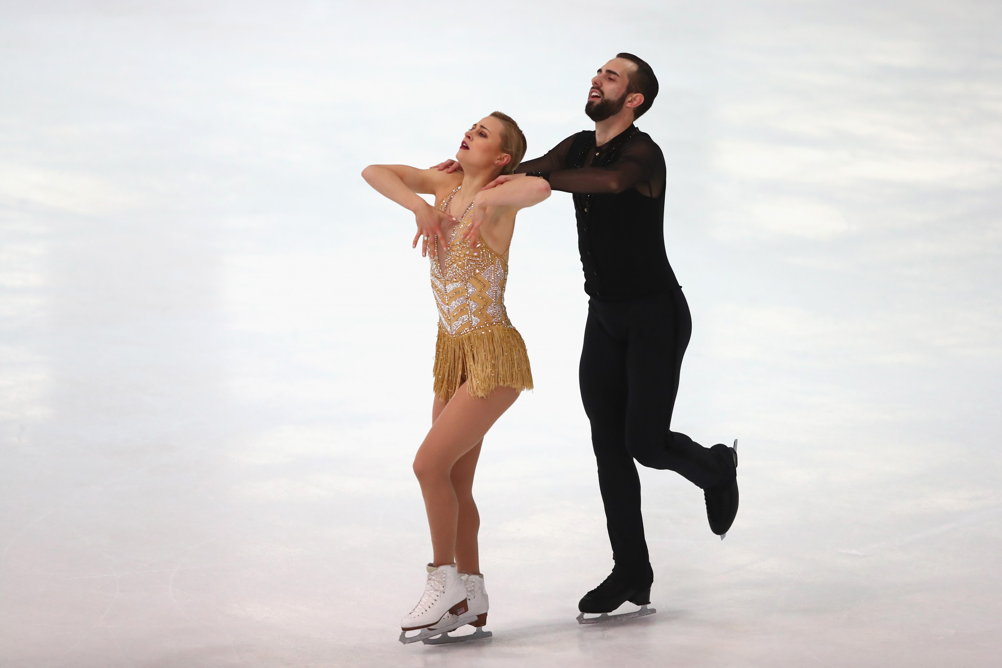 Skate America is set to take place in Lake Placid ©Getty Images