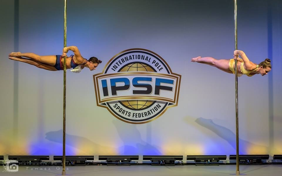 The International Pole Sports Federation are one of seven governing bodies to be given observer status ©IPSF