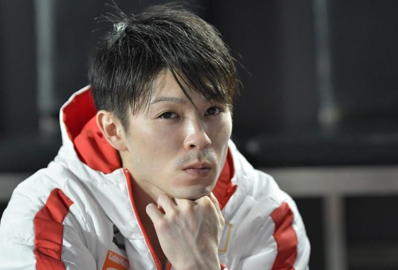 "Reign of ""King Kōhei"" comes to dramatic end as Japanese star withdraws injured at Artistic Gymnastics World Championships"