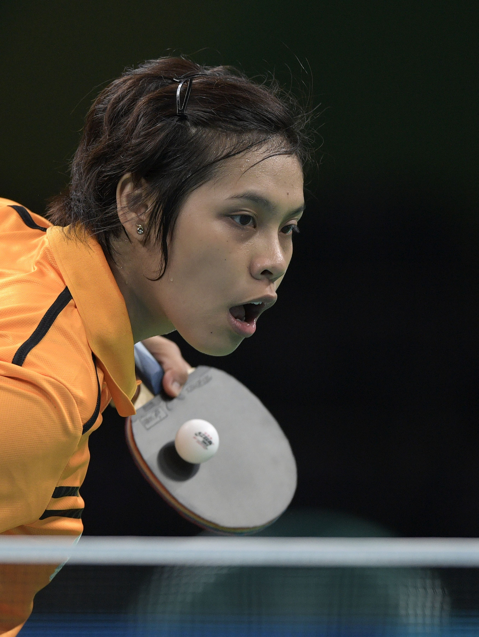 ITTF call for backing to help Filipino Olympian battle leukemia