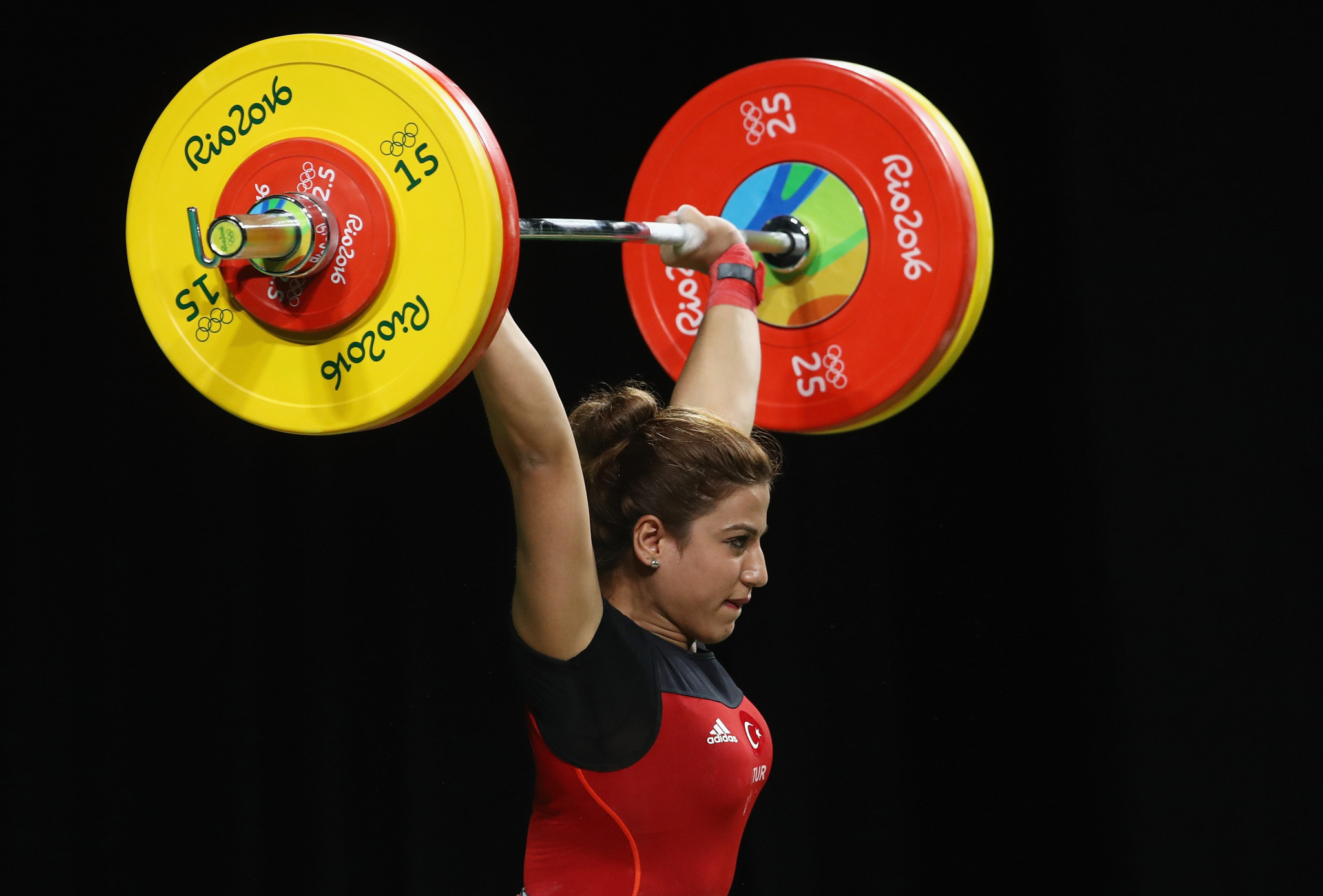 European Weightlifting Championships to be moved after hosts Turkey among countries banned for year