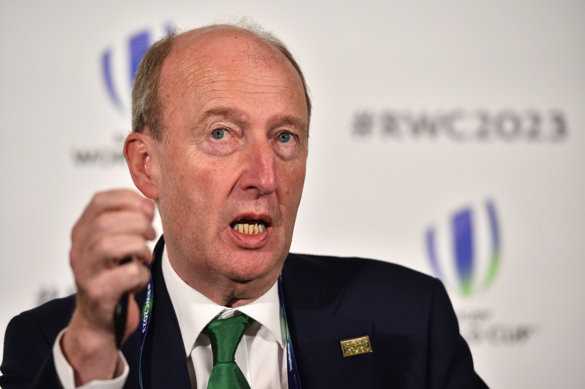 Irish Sports Minister Shane Ross will not initiate a fresh inquiry into the dealings between THG and the Olympic Council of Ireland, following  Justice Carroll Moran's investigation  ©Getty Images