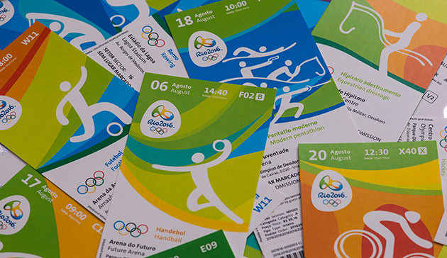 Irish Government refuses new investigation into Olympic Council of Ireland ticket deal