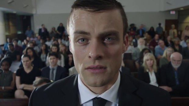 Trailer Released For 'Oscar Pistorius: Blade Runner Killer' Movie