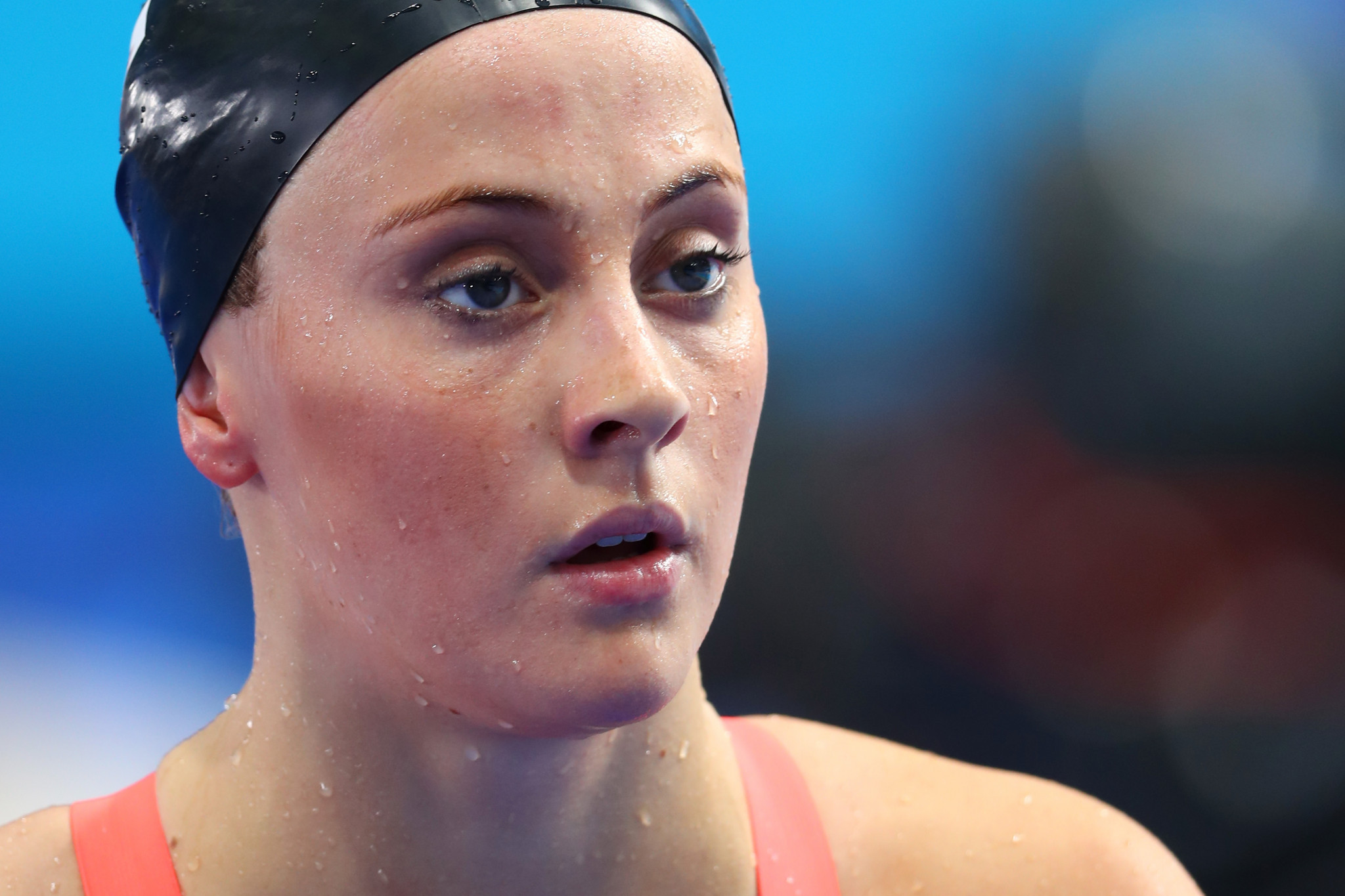 Siobhán-Marie O'Connor, who had a very successful Games in Glasgow in 2014, is another member of the Team England squad for Gold Coast 2018  ©Getty Images