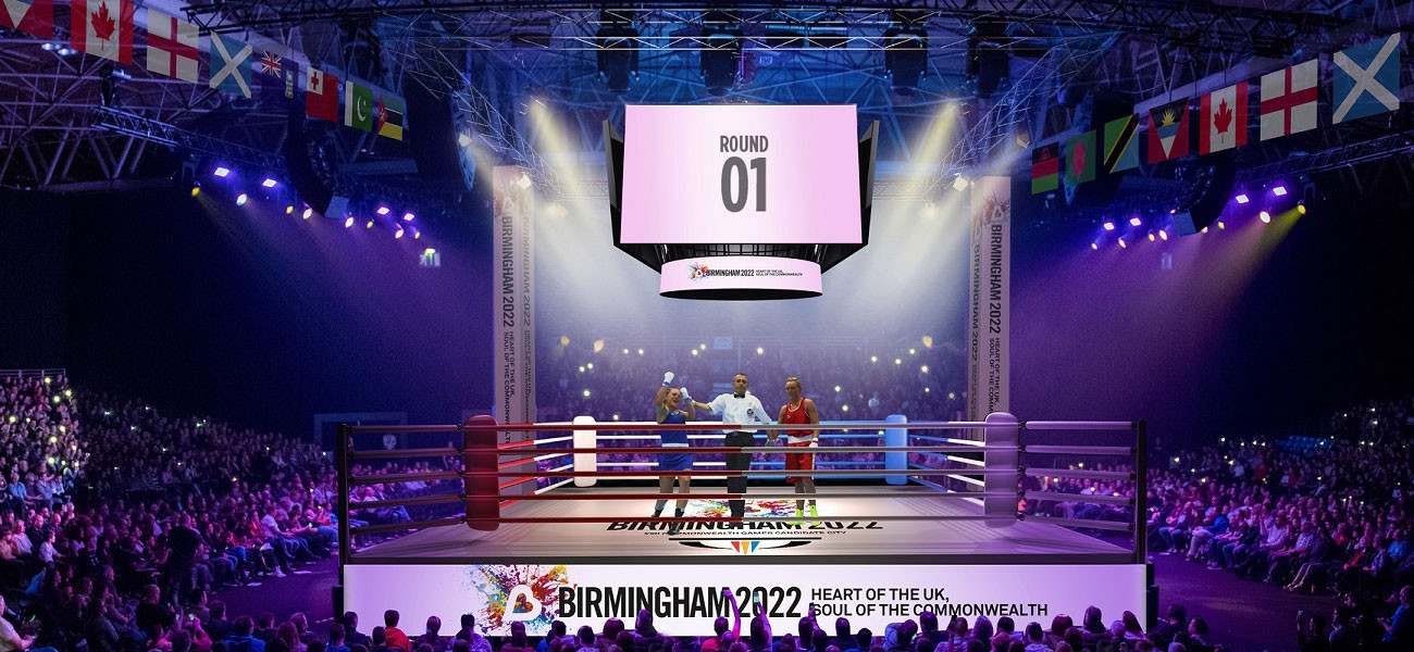 A timetable for the official announcement that Birmingham has been awarded the 2022 Commonwealth Games is expected to be drawn up in Colombo ©Birmingham 2022