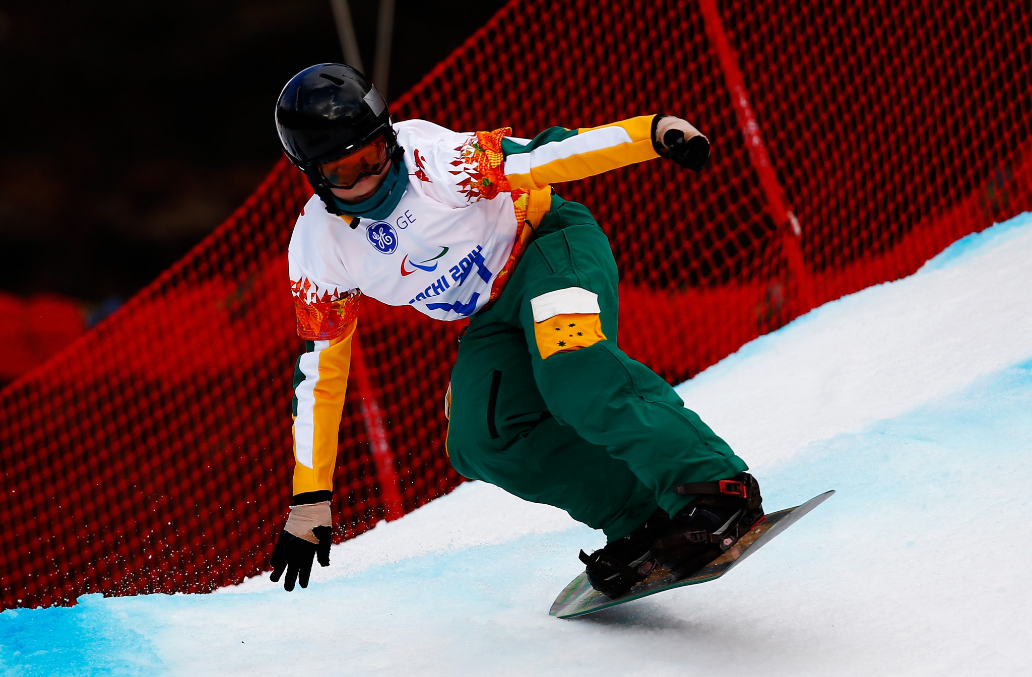 Australian Pyeongchang 2018 hopefuls aiming to boost awareness of their disability
