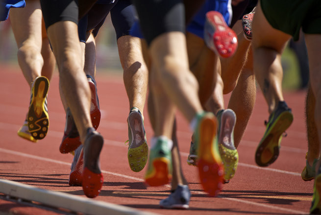 Low-level British runner handed four-year ban after steroids seized by border control