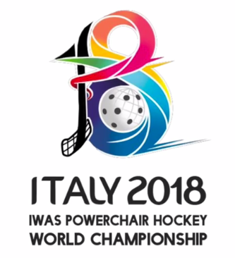 Qualification slots for the Powerchair Hockey World Championships in 2018 have been announced ©IWAS Powerchair Hockey