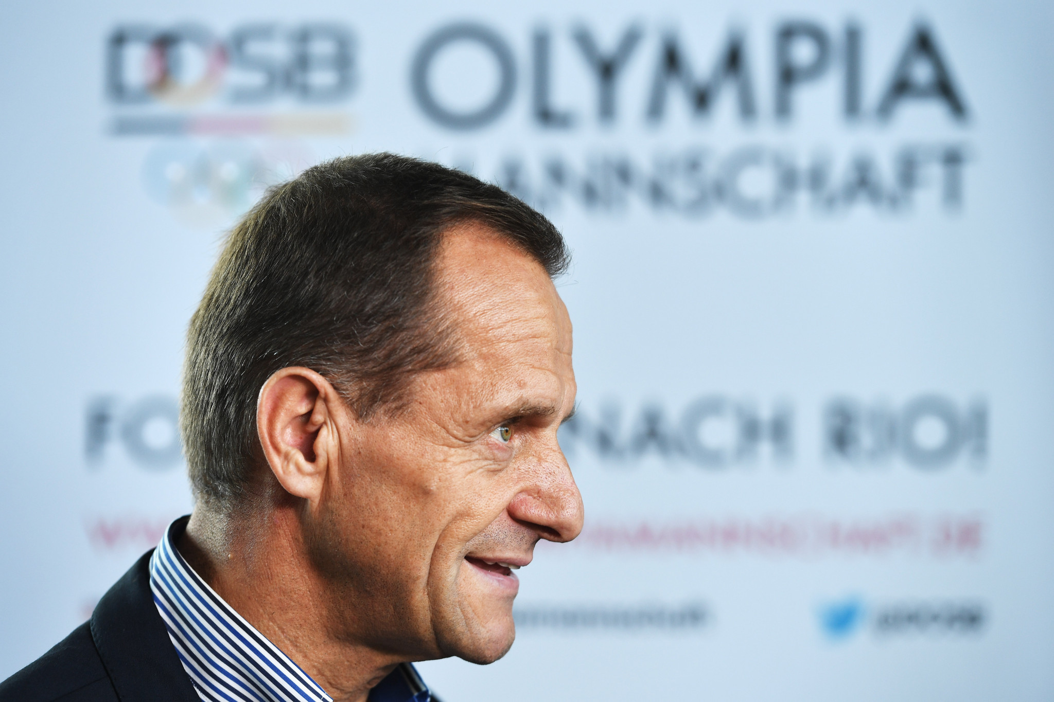 DOSB President would understand if German athletes did not compete at Pyeongchang 2018