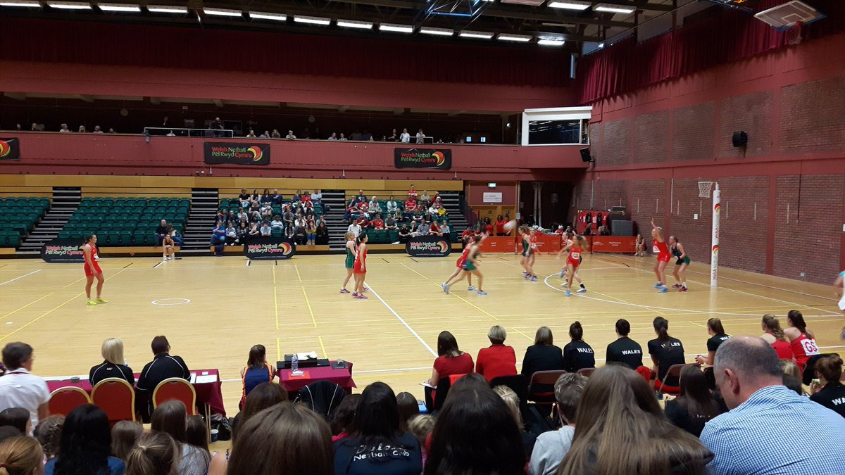 Northern Ireland snatch victory on opening day of European Open Netball Championships